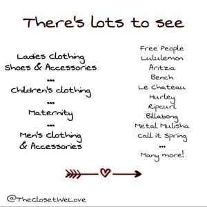 Lots to see...